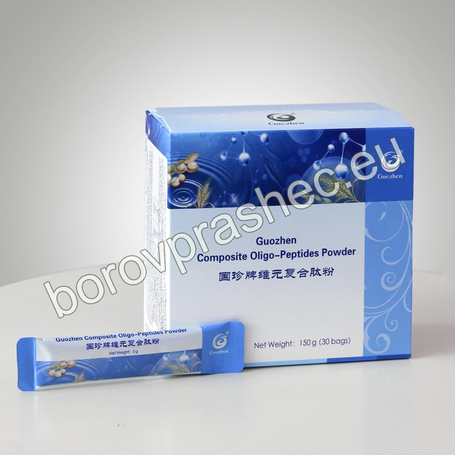 GUOZHEN Композитни олигопептиди на прах