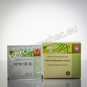 GUOZHEN Чай от бамбукови листа